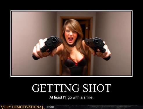 boobies guns Sexy Ladies - 4422903296