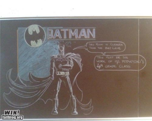 art batman class kids nerdgasm school - 4423016960