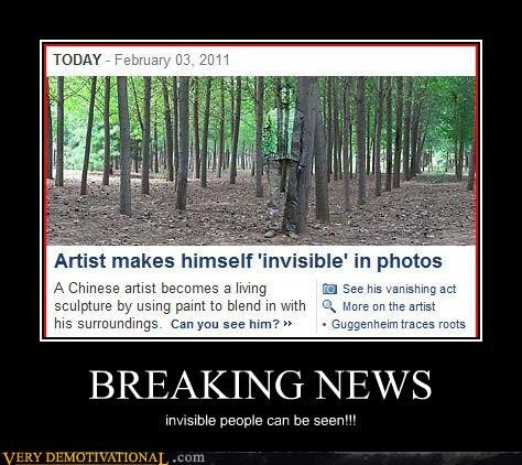 trees artist photos Breaking News painting - 4425164800