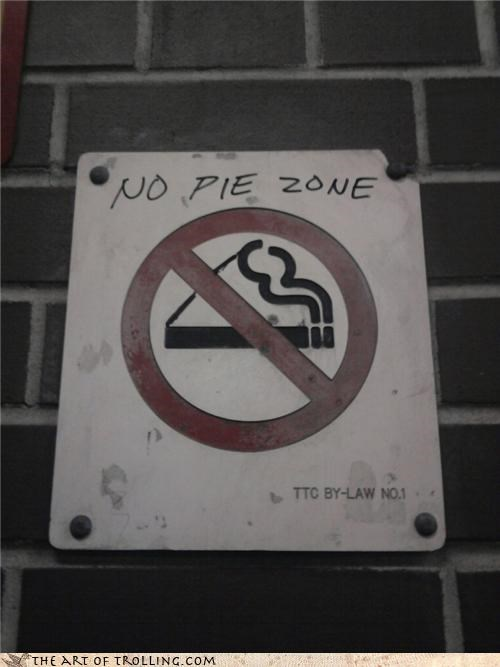 cake IRL lie pie Portal smoking zone - 4426561536