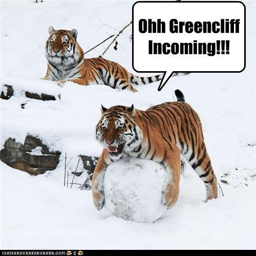 Ohh Greencliff Incoming!!!