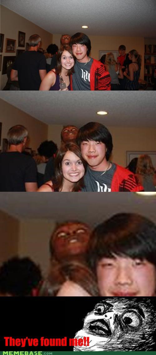 photobomb,Rage Comics,raisin face,raisins-super-fuuuu,Tenso