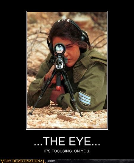 eye,military,rifle,scope
