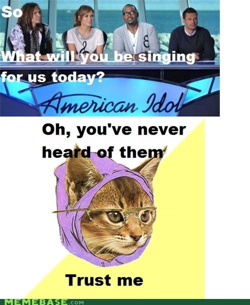 american-idol-singing Hipster Kitty TV youve-never-heard-of-them - 4428185088