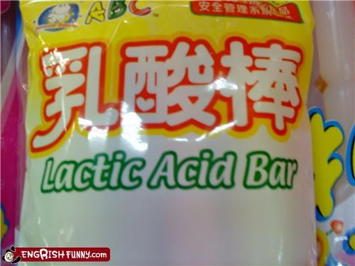 acidic food gas snacks supermarket