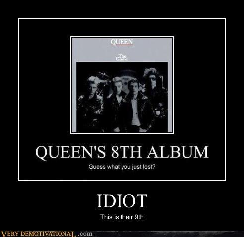 the game queen album - 4428326656