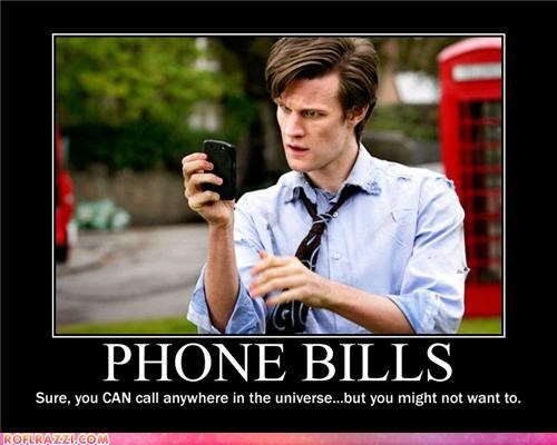 actor celeb demotivational doctor who funny Matt Smith sci fi - 4428547328