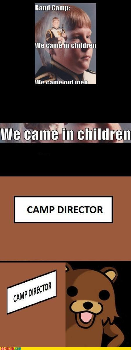 band camp pedobear ptsd ptsd kid wtf - 4430027008