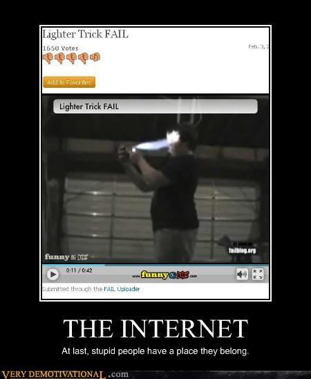 lighter internet idiots - 4431427584