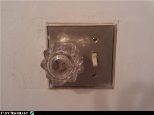 bathroom light switch Professional At Work shower wtf - 4431462912