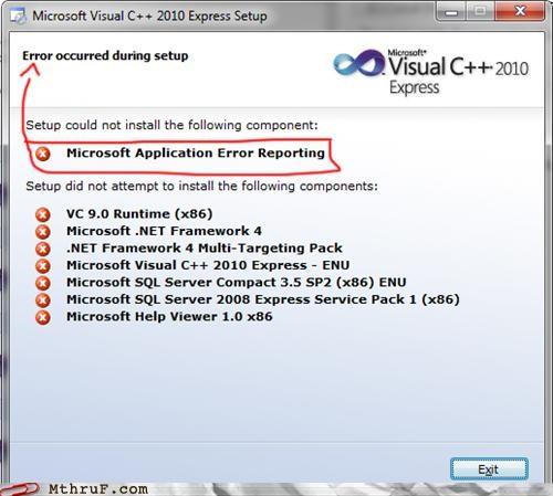 error meta microsoft - 4431704576