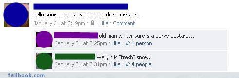 lol puns weather witty comebacks - 4432085248