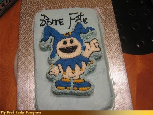 cake frosting jack frost nerds - 4432452864