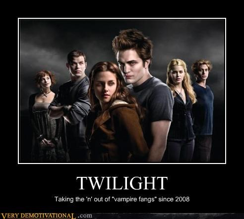 twilight,fangs,joke