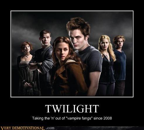 twilight fangs joke - 4432658432