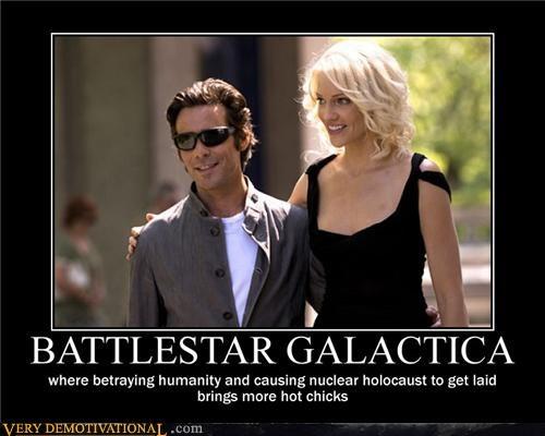 gaius baltar,Battlestar Galactica,six