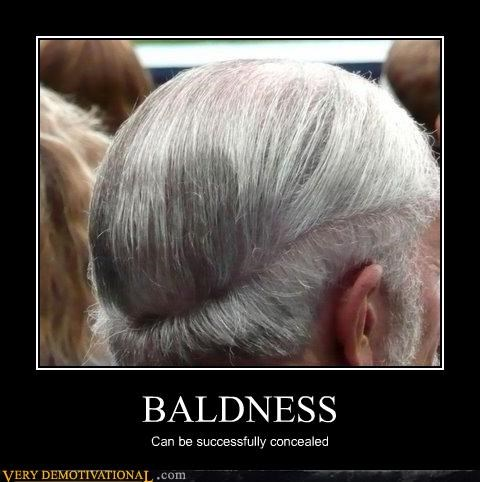 wtf bald old guy conceal - 4433520640