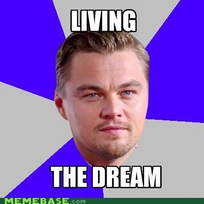 Charlie Sheen dreams Inception leonardo dicaprio living the dream take that charlie sheen - 4434713600
