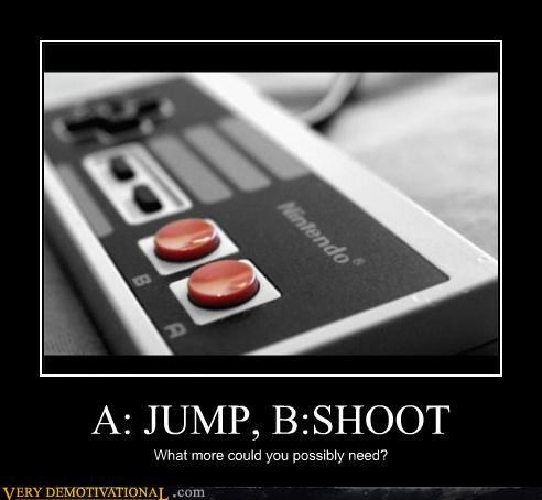 classic nintendo old school video games - 4435780096