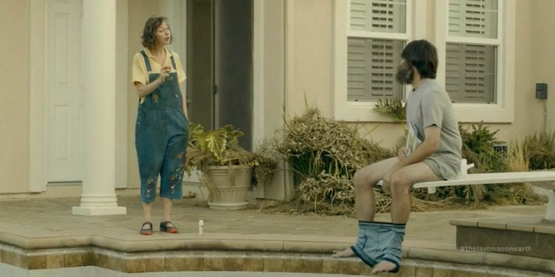 will forte fox rihanna toilet pool last man on earth - 443653