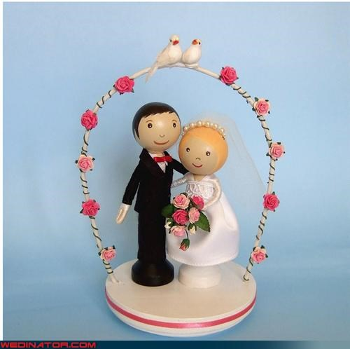bride Dreamcake funny wedding photos groom were-in-love - 4438628608