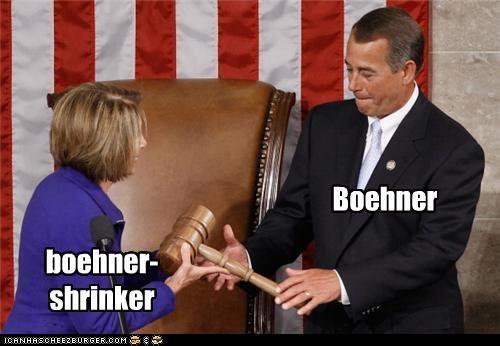 Congress gavel john boehner speaker of the house - 4439396096