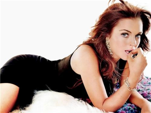 casting news lindsay lohan Nerd News reboot superman superman movie superman news - 4440678656