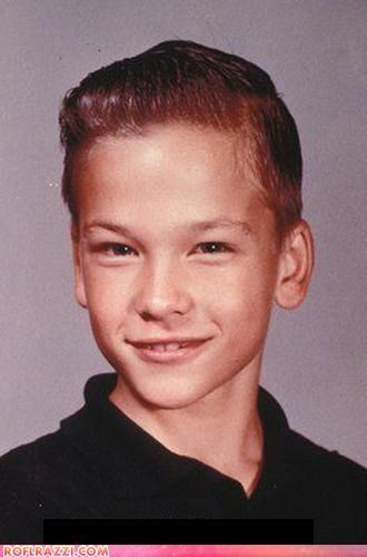 actor celeb funny guess who middle school - 4440975616
