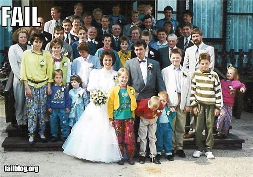 failboat family g rated gross Kodak moment little kids puke wedding yikes - 4440981248