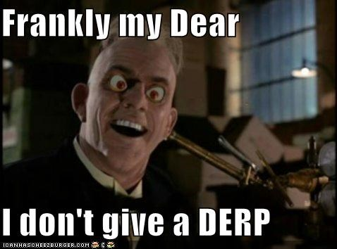 christopher lloyd frankly my dear gone with the wind i-dont-give-a-darn Movies and Telederp who framed roger rabbit - 4441074176