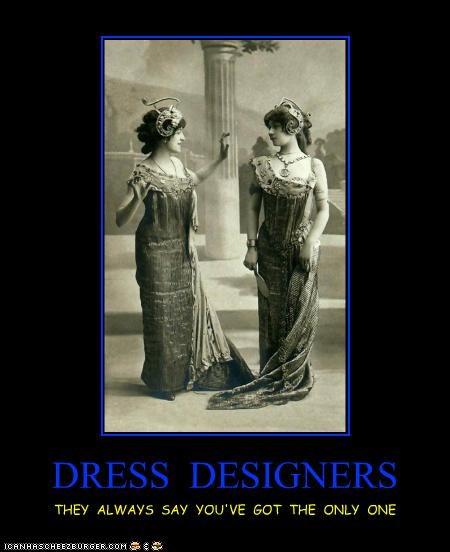 demotivational fashion funny Photo photograph - 4441935104