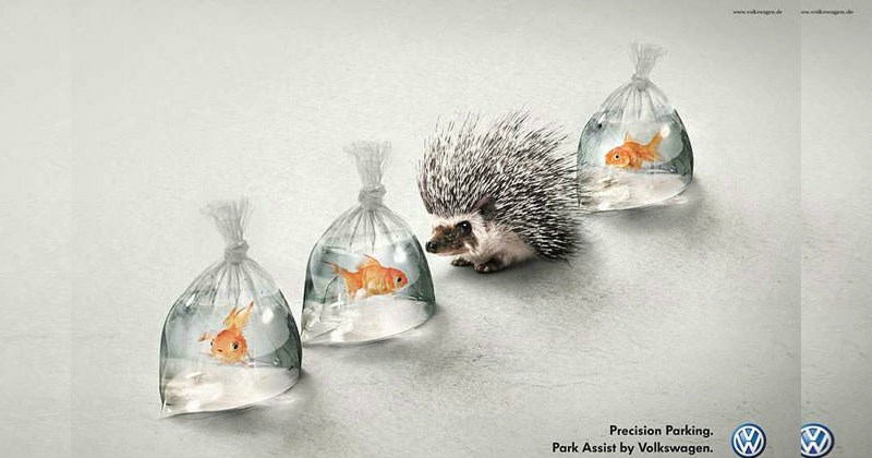 best advertisements, cool ads