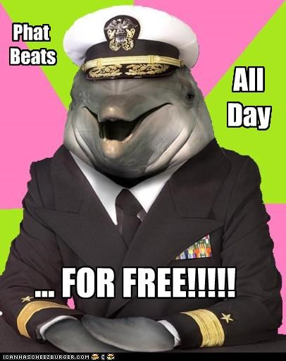 Phat Beats All Day ... FOR FREE!!!!!