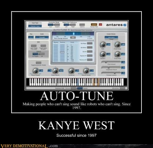 auto tune,computers,kanye west