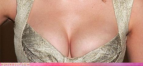 actor bewbs Celebrity Cleavage scarlett johansson sexy - 4444477952
