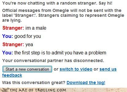 12 steps,acceptance,admitting-you-have-a-problem,denial,male,Omegle