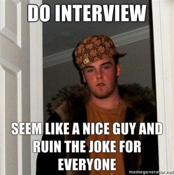 Morning Links Scumbag Steve