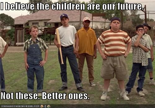 funny Hall of Fame Movie the sandlot - 4447224064