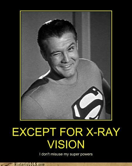demotivational funny Photo photograph superman