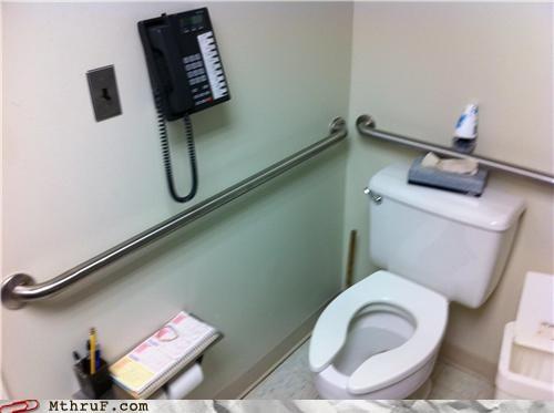 bathroom gross Office phone - 4448239872