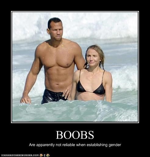 alex rodriguez cameron diaz celeb demotivational funny - 4448435968