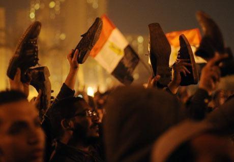 Egyptian Uprising - 4449591552