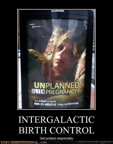alien birth control pregnancy - 4449967616