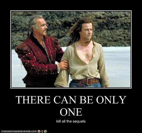 actor,celeb,christopher lambert,demotivational,funny,Hall of Fame,highlander,sean connery