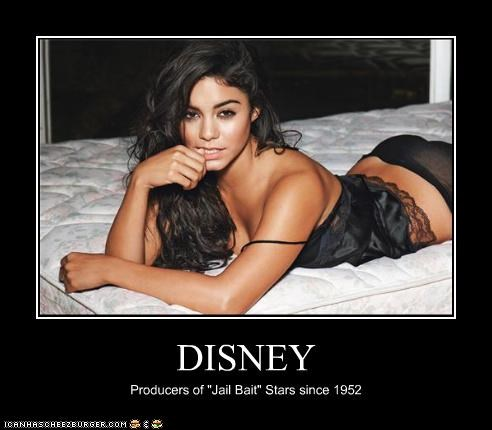 celeb,demotivational,disney,funny,sexy,vanessa hudgens