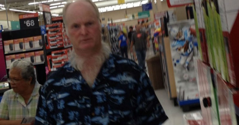 Collection of times that the people of Walmart left us emotionally scarred.