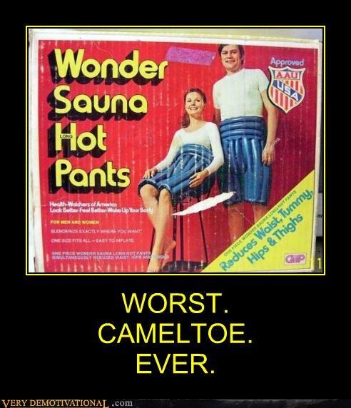 sauna wtf pants - 4452429056