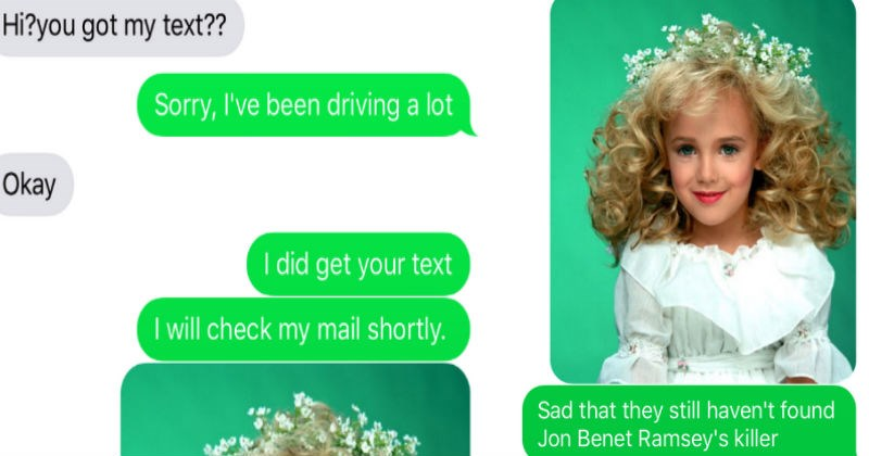 Guy trolls back a Craigslist scammer through texting them, and the results are hilarious.