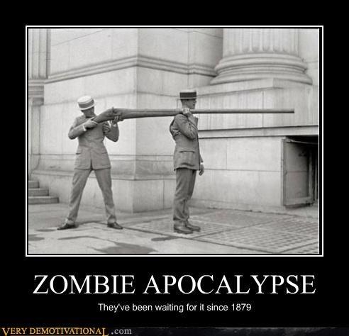 apocalypse zombie - 4453184512