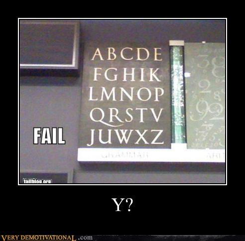 wtf FAIL alphabet - 4453226496